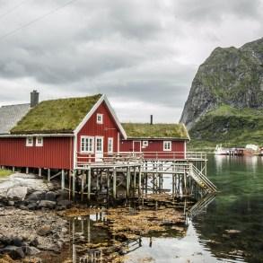 Rorbur | Lofoten, Norway 2016 | Foto: Marc Ihle