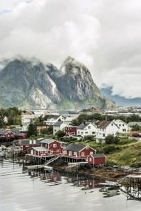 Reine | Lofoten, Norway 2016 | Foto: Marc Ihle