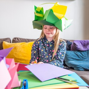 """ARCHITECTURE-HATS"" 