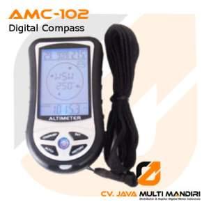 Kompas Digital AMTAST AMC-102