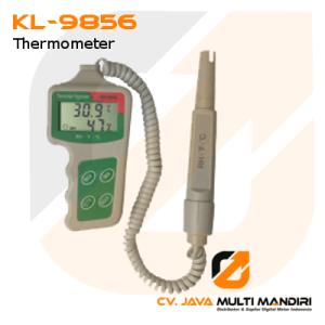 Digital Hydro Thermometer AMTAST KL-9856
