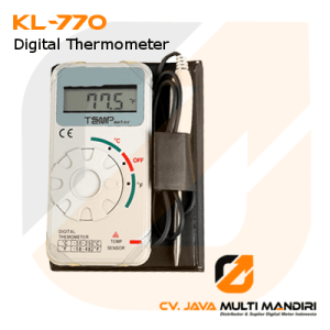 Termometer Digital AMTAST KL-770