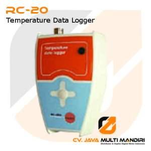 Data Logger AMTAST RC-20