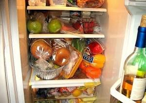 Makanan yg dilarang disimpan di kulkas!