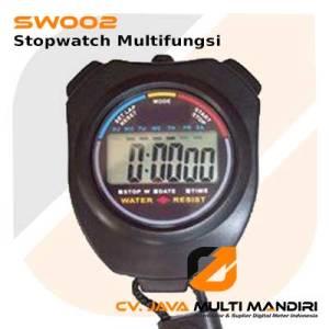 SW002 Stopwatch Multifungsi