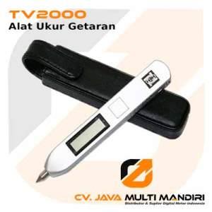 TV2000 Alat Ukur Getaran