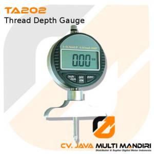 digital depth gauge