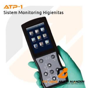 Sistem Monitoring Higienitas Portable ATP-1