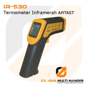 Termometer Inframerah AMTAST IR-530