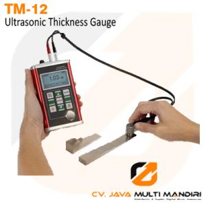 Thickness Gauge TMTECK TM-12