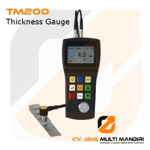 Thickness Gauge TMTECK TM200