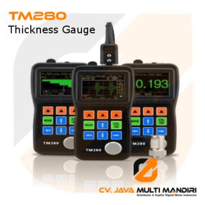 Thickness Gauge TMTECK TM280DL