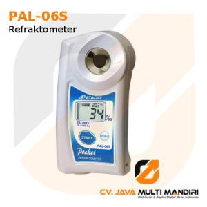 Refraktometer ATAGO PAL-06S