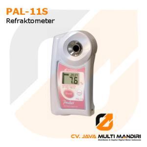 Refraktometer ATAGO PAL-11S