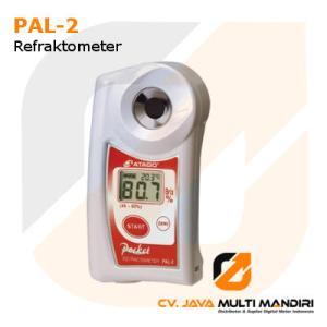 Refraktometer Digital ATAGO PAL-2