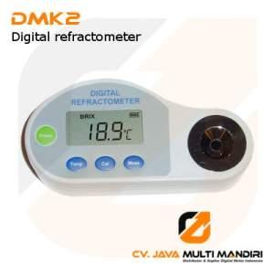 Refraktometer Digital AMTAST DMK2