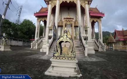 [VOYAGE] 1 Mois à PATONG (Thaïlande) + PHI PHI Islands :