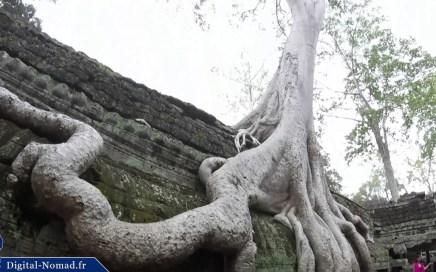 [VOYAGE] Les Temples d'ANGKOR (Cambodge) :
