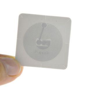 autocollant NFC