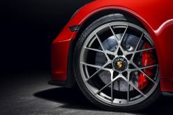 Porsche 911 Speedster 6