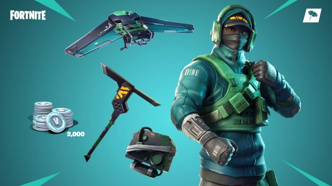 Latest Nvidia Geforce Gtx Bundle To Get Gamers Ready For Fortnite