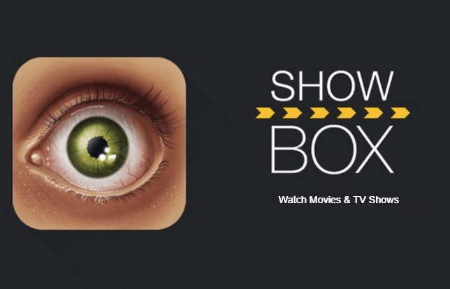 showbox download android tv