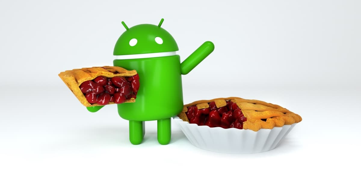 Samsung and Huawei ready for Android Pie rollout