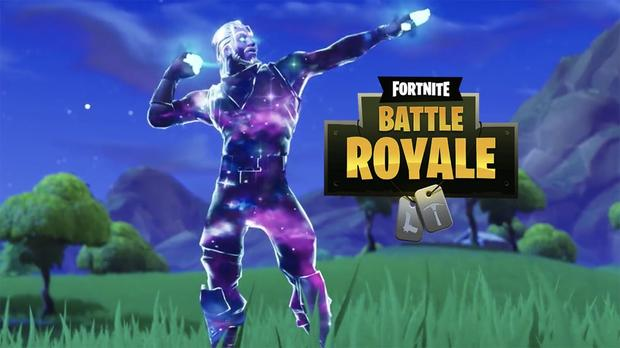 Fortnite The Popular Battle Royale Game Attracted More