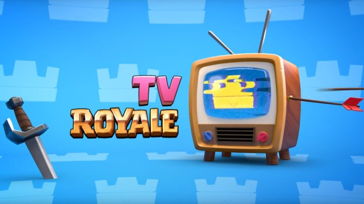 clash royale new videos