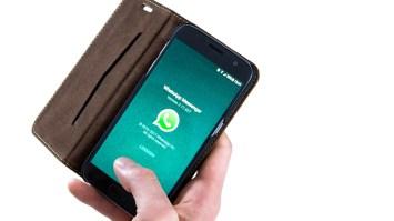 fix whatsapp verification time problem