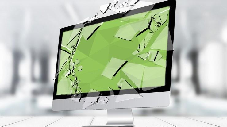 sims 4 causing computer to crash