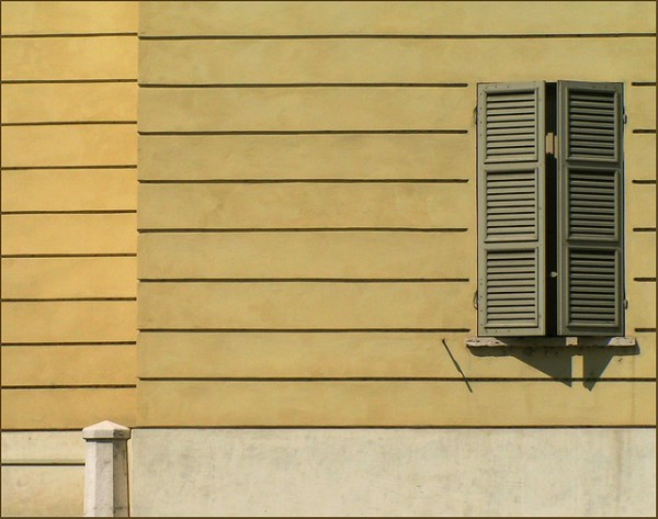 Using Horizontal Lines in Photography