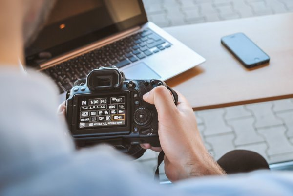 RAW vs JPEG: Which File Type Is Best?