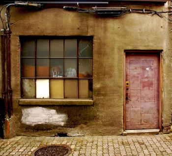 Urban Landscape Photography Tips
