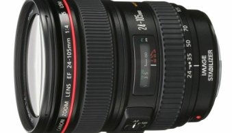 What is Your Favorite DSLR Lens?
