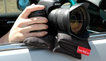 Win a Cam-Pod – New Digital Photography School Competition!