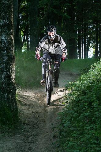 Flash-Bike-Side