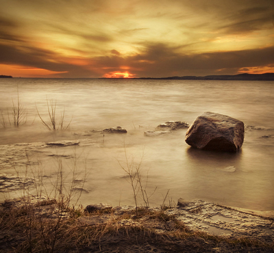 Landscape-Water