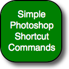 Simple-Photoshop-Shortcut-Commands