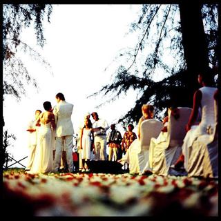 Ảnh chụp đám cưới
