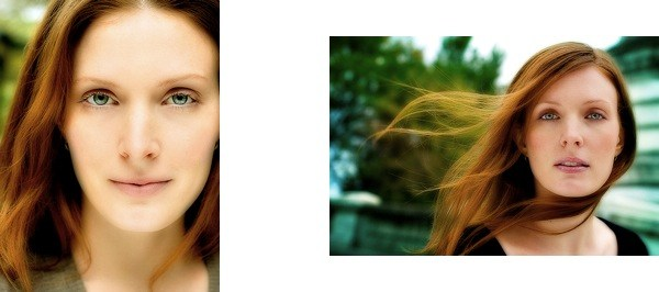 Is Portrait Formatting always best for Portraits?