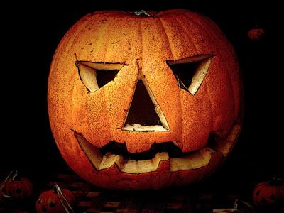 halloween photography tips - Halloween Tips