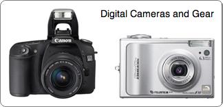 Digital-Cameras-Gear