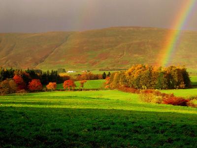 Rainbow-Photography