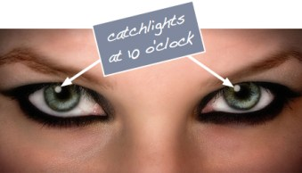 An Introduction to Catchlights