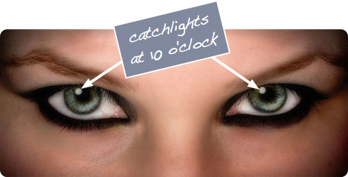 Catchlights At 10