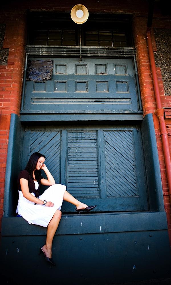 portrait photography composition 2