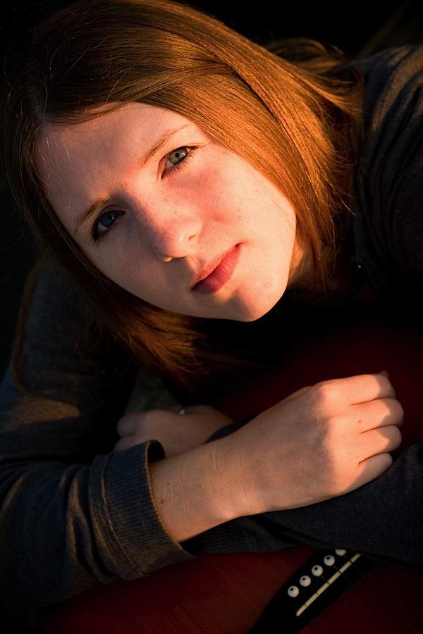 portrait photography composition 1