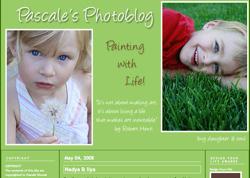 PhotoBlog 4