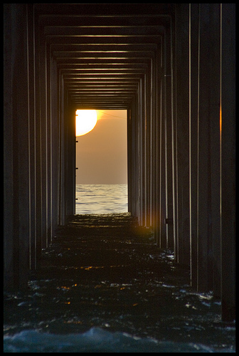 Perfect Sunset Composition – How I Did It